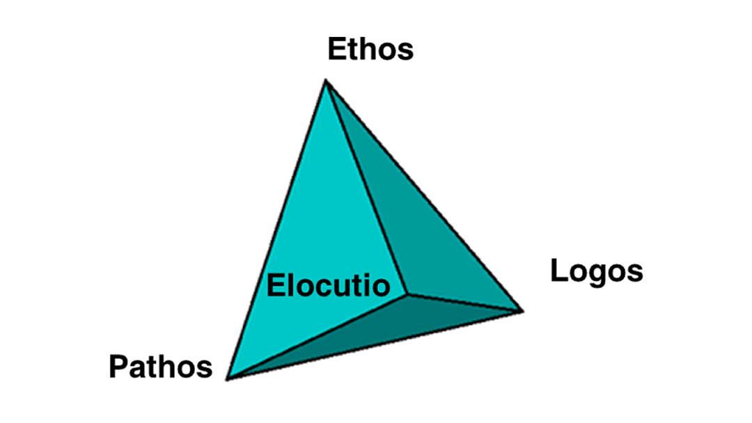 El triángulo de cuatro puntas