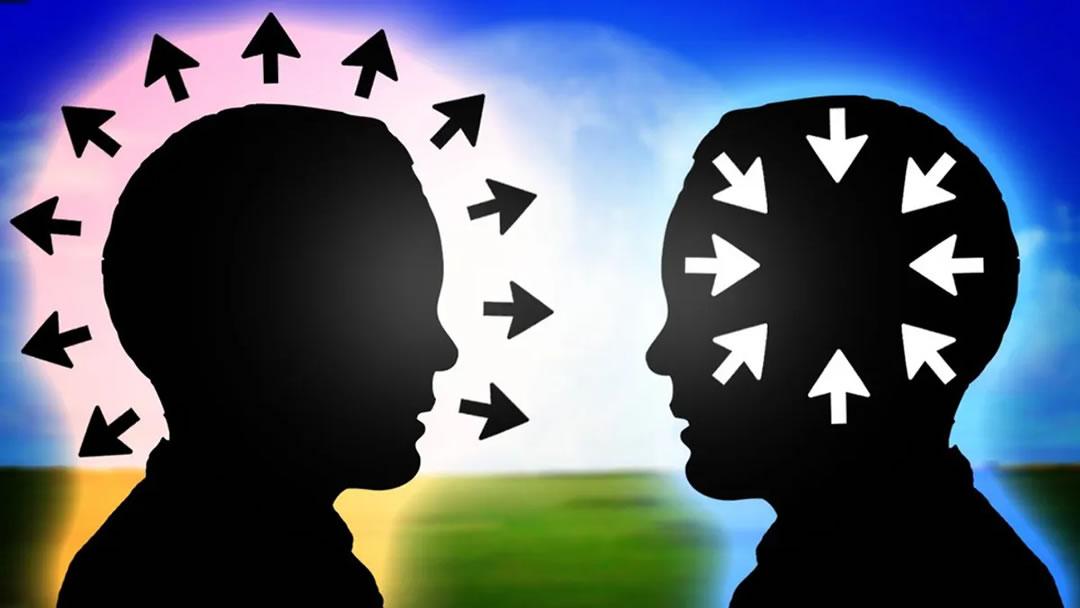 El mito del vendedor extrovertido